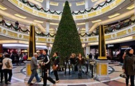 מדריך רומא: קניות ברומא (קניונים)
